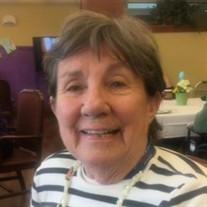 Patricia M. Halvey