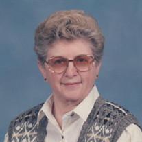 Margaret Ann Stegeman