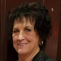 Mary Lou Barnes