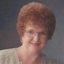 Betty Ruth Graw