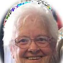 Margaret Ewing