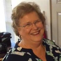 Anne Berger Richardson