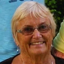 Sylvia Jean Wood