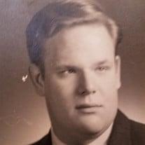 Benjamin R. Wingate