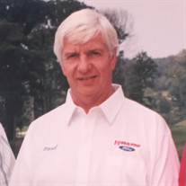 Paul D Kesselring Sr