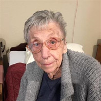Gertrude J. Webster (Lebanon)