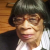 Ms. Viola Walker