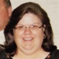 Suzanne Rae McDaniel