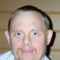 Dennis Gerald Bryan