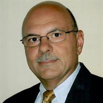 Robert A. Pisa