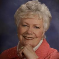 Susan Daugherty Burns