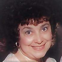 Bobbie Nell George