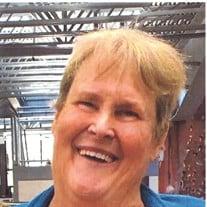 Donna Elizabeth Morris