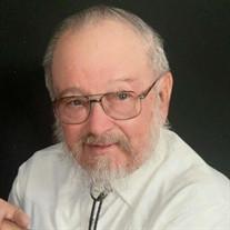 Charles Edward Rohrbaugh Jr.