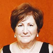Maria Lucido
