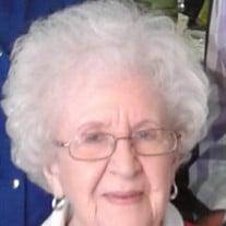 Marlee Welch Baird