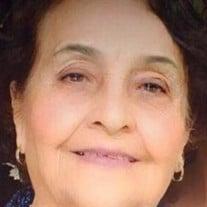 Sara Perez Moreno