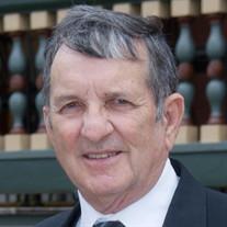 Kenneth Arile Pugh
