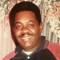 Mr. Jerry Eugene Elliott, Sr.