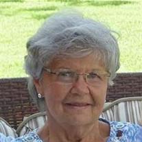 Donna Jeanne Tirrell