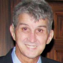 Ronald Dean Clayton