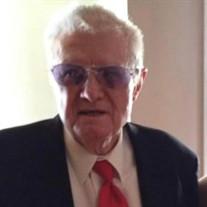 Donald F. Fyvie Sr.