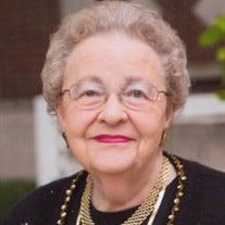Ruth Arlene O' Donnell