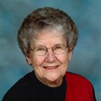 Betty Ann Pedersen
