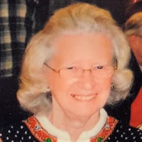 Lillian Irene (Kristoffersen) Moe