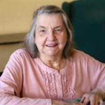 Margie K. Rakers