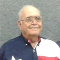 Harold Donald Henderson