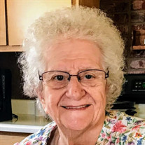 Doris Clarene Suheski