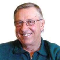 Darwin Leo Peters