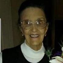 Beulah Margaret Douglas