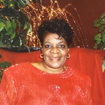 Charlene Nowlin