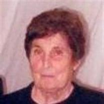 Mrs. Dorine Adams Davis
