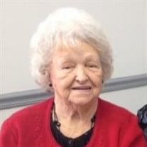 Mrs. Willie Dee Harvison