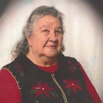Mary Belle Pousson Fontenot