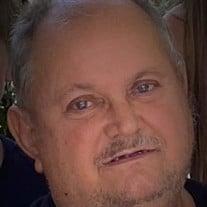 Donald Sizemore