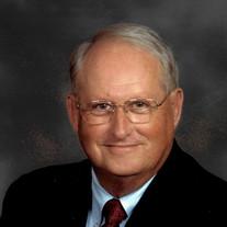 Rev. Larry Thomas Neal