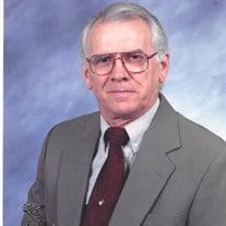 "Mr. Milton P. ""Butch"" Keith Jr."