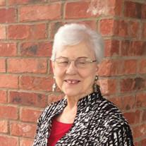 Marjorie Mae Billings