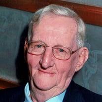 Mr. Frederick M. Wehn