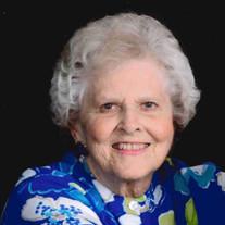 Beverly M. Schillinger