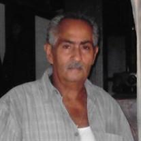 Mr. Chavelo Alverio