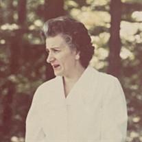 Virginia M Zdybel