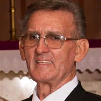 John Shelton Hebert, Sr.