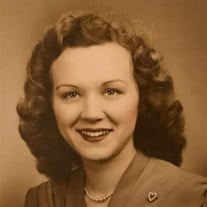 Margaret Irene First