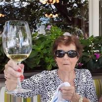 Jeanette June Bosco