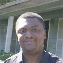 Dexter Lamont Reed